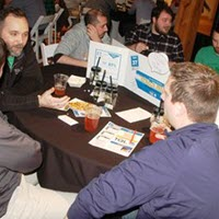 TQL Sponsors CYC Trivia Night