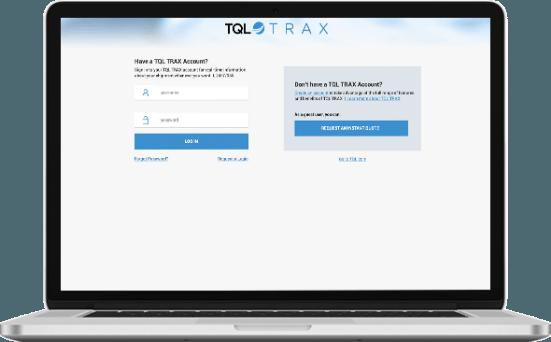 TQL   Less-Than-Truckload