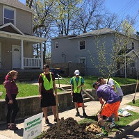 TQL Mobilizes for National Volunteer Week