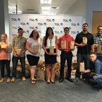 TQL Tampa Helps Homeless With #Hashtaglunchbag