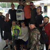 TQL Tampa Repeats As Field Day Champion