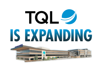 TQL is Expanding