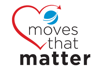 Moves that Matter