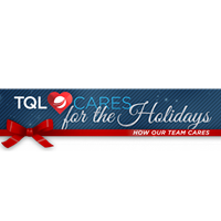 TQl Cares Delivers Final Gifts Of The Season