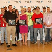 TQL Tops Hauls For Heroes Record