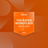TQL is named an Indeed Top-Rated Workplace: Best Culture