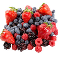 Berry Scarcity Pushes Up Prices
