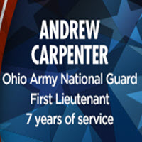 The Army National Guard Shapes Sales Leader's Career – Three Times Over