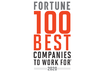 Fortune 100 Best Companies to Work For In 2020